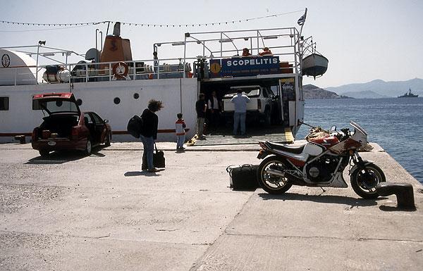 Skopelitis Naxos 2