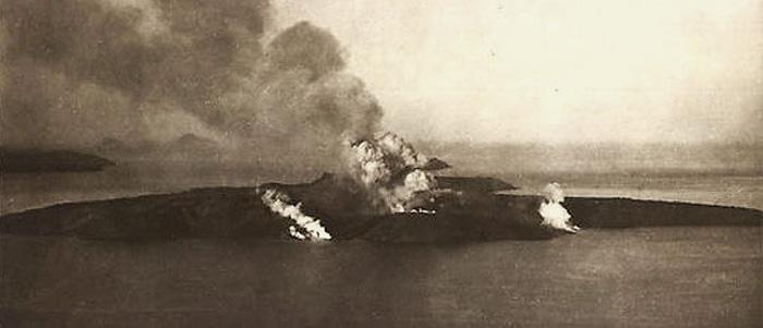 700_Santorini-Vulkanaktivitaet