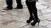 high heels hydra