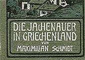 Schmidt Jachenau