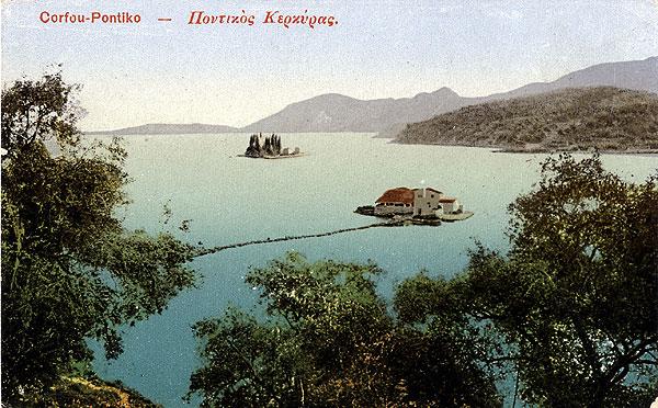 Korfu Pontiko