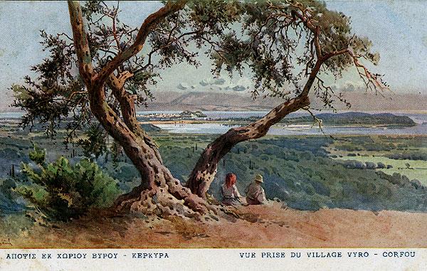 Korfu Vyro