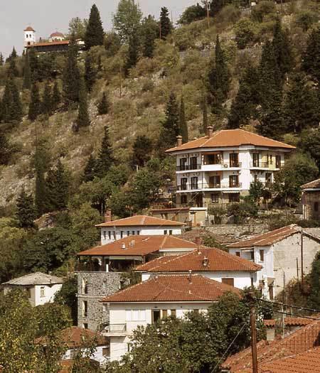 Filoxenia Kastoria