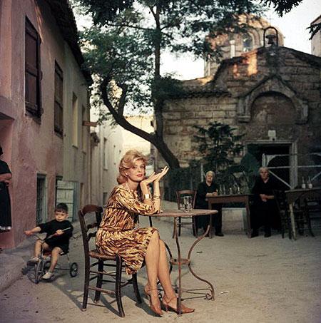 Melina 1961