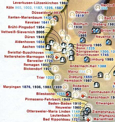 Rheinland Marienvision