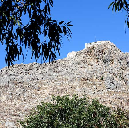 Megalo Horio Akropolis