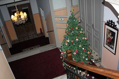 Hotel Tinion Tinos
