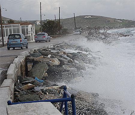Agios Fokas Tinos