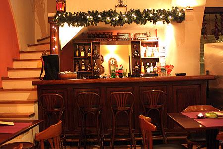 Balis Tinos Bar