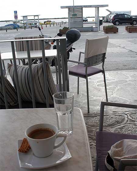 Kafeneion Tinos