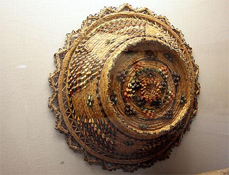 Korb Benaki-Museum