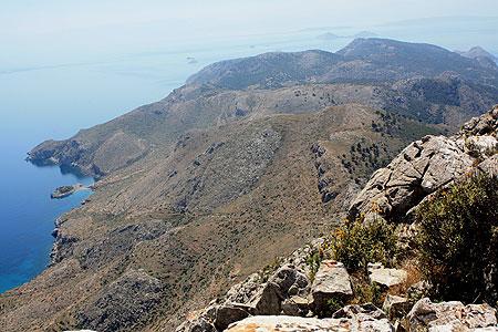 Hydra Eros Inselwesten