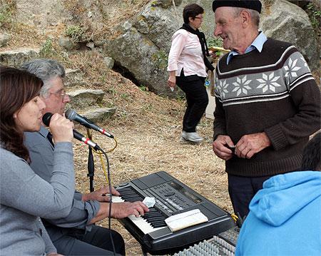 Volax Panagiri Musik