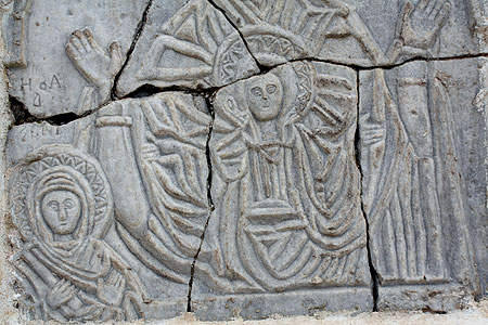 Tinos Relief
