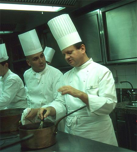 Robuchon Küche