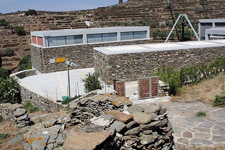 Marmormuseum Teilansicht