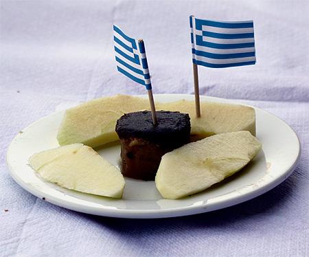 Apostolis Dessert