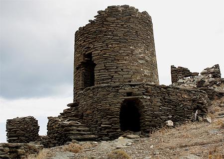 Mühle Pyrgos Tinos