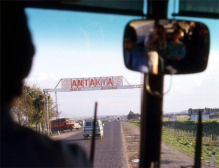Antakya Bus