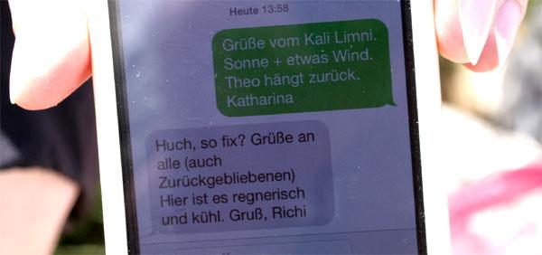 SMS Gipfel Kali Limni