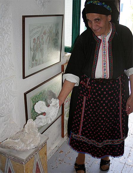Hatzivasilis Museum