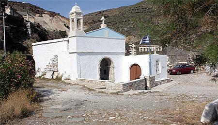 Vathy Agios Charalambros