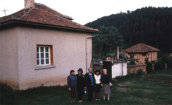 Turija Dechov-Haus