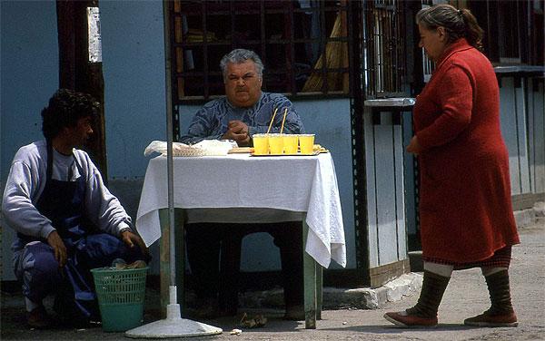 Gabrovo Markt 2