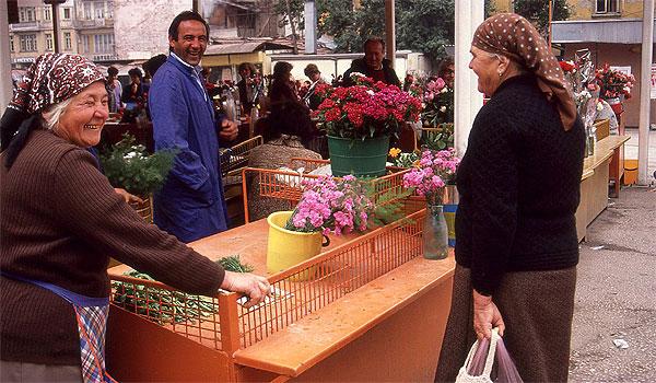 Gabrovo Markt 1