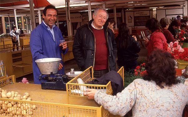 Gabrovo Markt 3