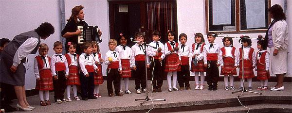 Kazanlak Kindergarten 1