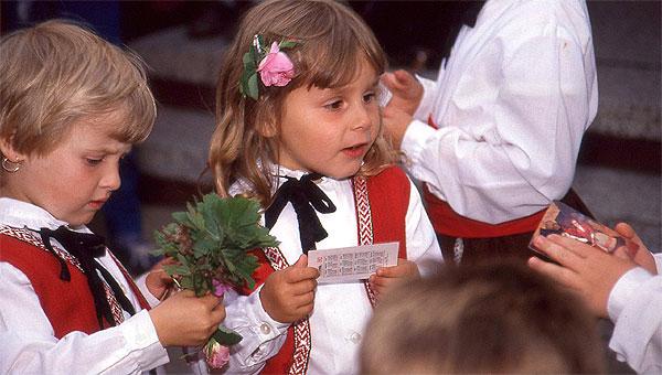 Kazanlak Kindergarten 3
