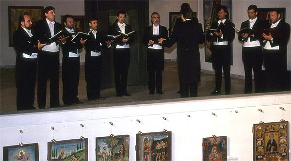 Kazanlak Chor