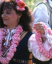 Kazanlak Rosenfestival