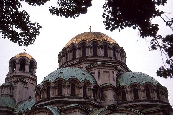 Alexander Newski Kathedrale