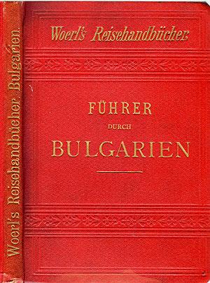 Woerl Bulgarien