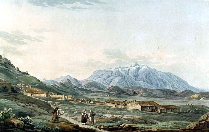 Dodwell Parnassus