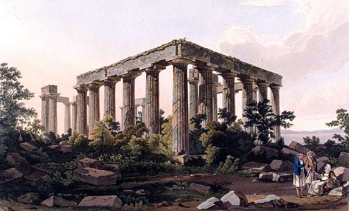 Dodwell Apheia Aegina