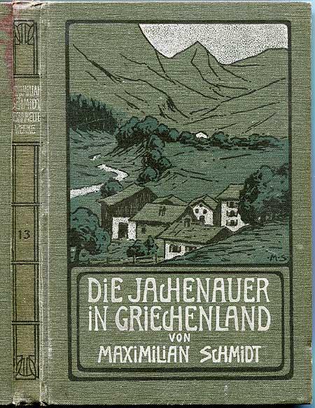 Schmidt Jachenauer 1888