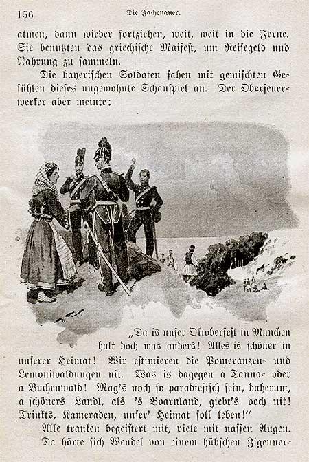 Schmidt Maifeier