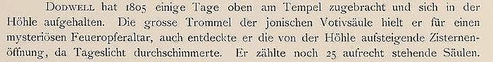 Fiechter Dodwell Aegina