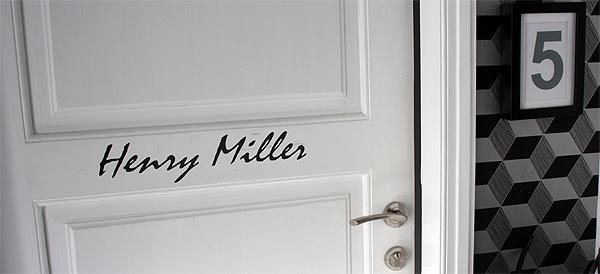 Henry Miller Zi. 5