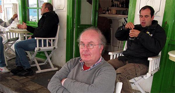 Cafe Isalos