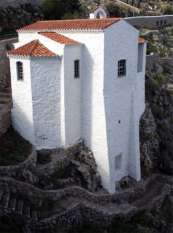 Aghios Nikolaos Hydra