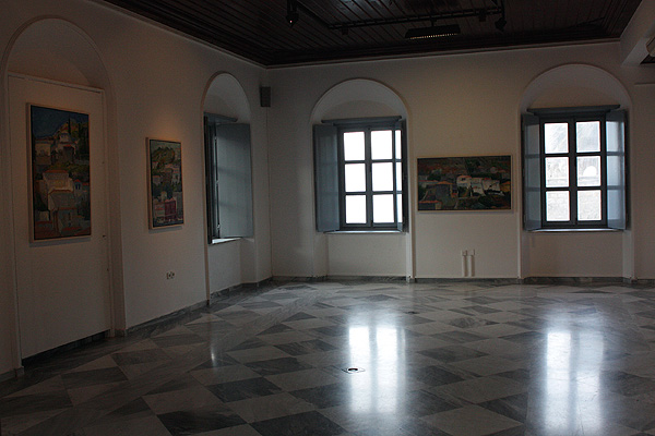 Hydra Museum 5