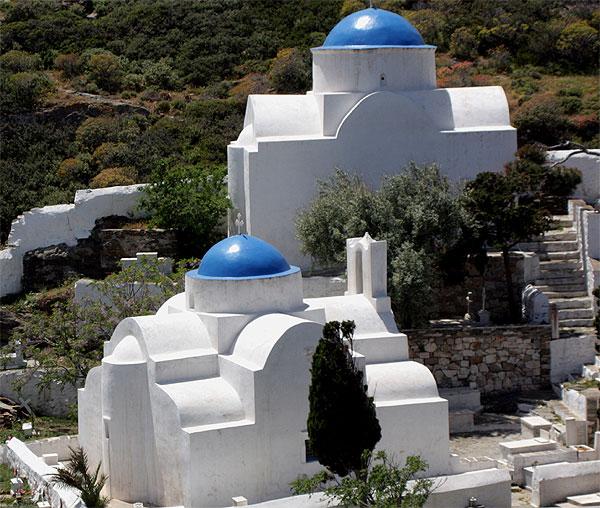 Kastro Friedhof