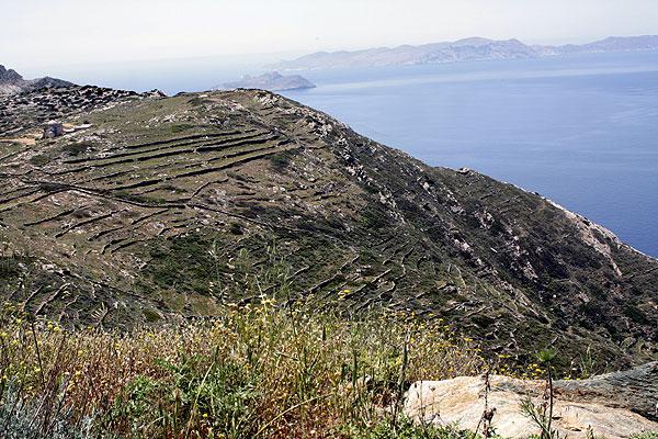 Episkopi und Folegandros