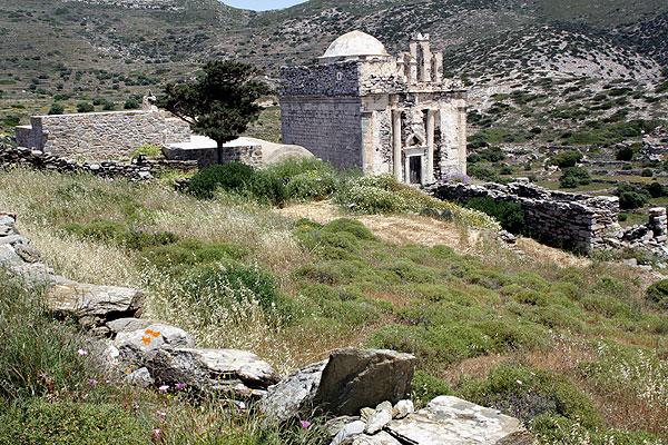 Episkopi Heroon Sikinos