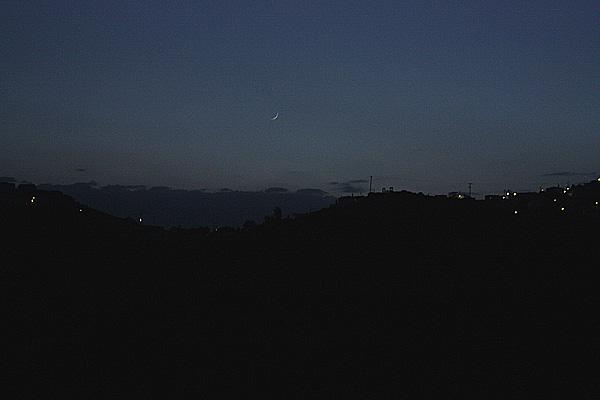 Kastro Abend Sikinos