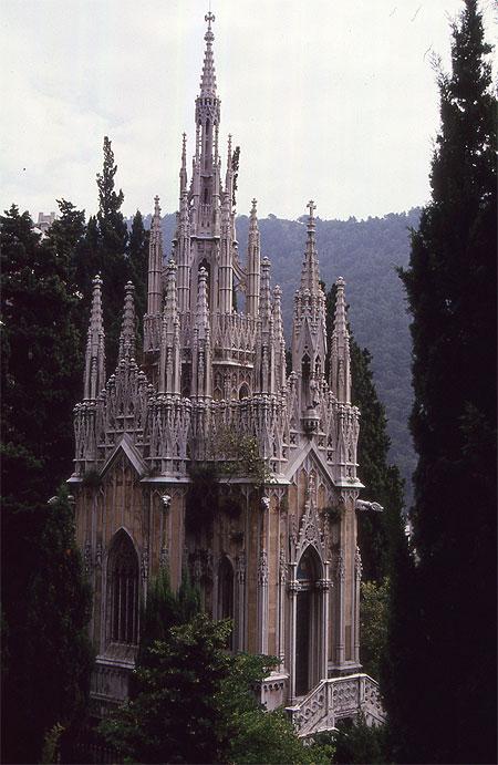 Staglieno Mailand Dom